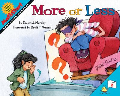More or Less By Murphy, Stuart J./ Wenzel, David (ILT)