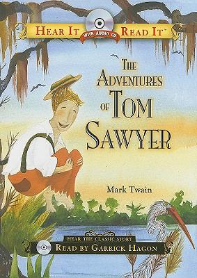 The Adventures of Tom Sawyer By Twain, Mark/ Greco, Francesca (ILT)/ Hogan, Garrick (NRT)